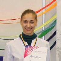 Евгения Савченко